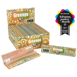 GREENGO KING SIZE DELGADO 50 UDS.