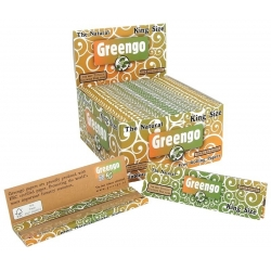 GREENGO KING SIZE REGULAR 50 UDS.
