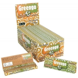 GREENGO 1.1/4 50 UDS.