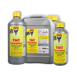 TNT Complex tierra y coco