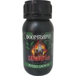 Boomrapid (desarrollo de esquejes)