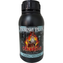 Resina plus Full Cream 600ml