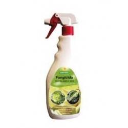 Fungicida contra oidio y roya 650cc(listo uso)