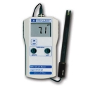 Medidor PH con sonda Milwaukee