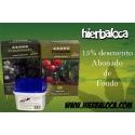 PACK ABONO DE FONDO GREENDEL