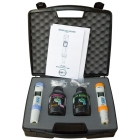 Kit profesional Hortitec (pH y Ec)