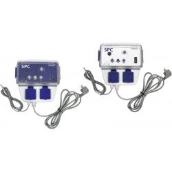 Controlador de Temperatura SPC
