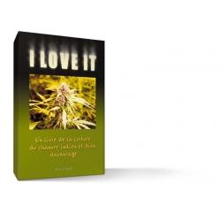 Libro I love itm2 (Francés)