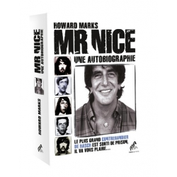 Libro Mr.Nicem2 (Francés)
