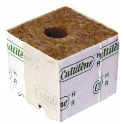 Taco de Siembra 7,5x7,5x6,5 cm.