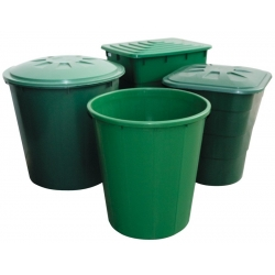 Depósitos Verdes