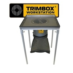TRIMBOX WORKSTATION CON MESA