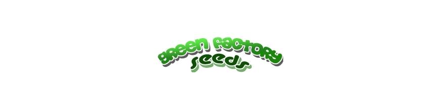 GREEN FACTORY SEEDS