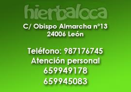 Hierbaloca