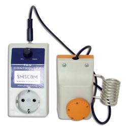 Fan Controller con termostato