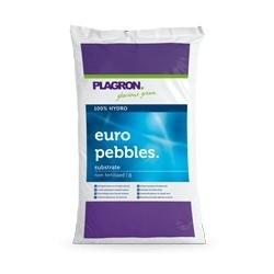 EUROPEBBLES (Arcilla pebbles) 45 lt.