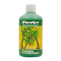 Flora Series Flora Gro
