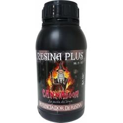 Resina plus potenciador de resina