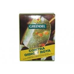 Greendel Contra oidio y roya 30cc