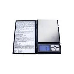 Bascula fuzion NBX-2000