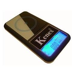 Báscula kenex KX-100 CF