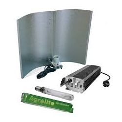 Kit 600W Adjust a wings balastro electronico agrolite