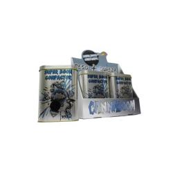 Cannaboom Super boom compactor