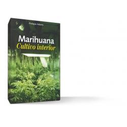 Libro Marihuana Cultivo Interiorm2 (Castellano)