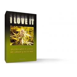 Libro I love itm2 (Castellano)