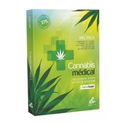 Libro Cannabis medicalm2 (Francés)