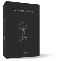 Libro Cannabis Sativa L.