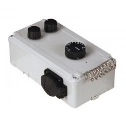 Fan controller con termostato DV-11-T