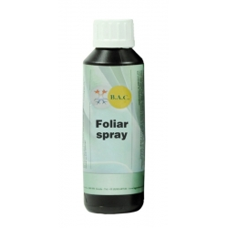 BAC Foliar Spray
