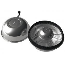 Peladora Manual Spinpro