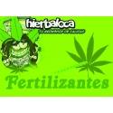 Nutrientes básicos para marihuana