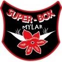 DUAL SUPERBOX MYLAR
